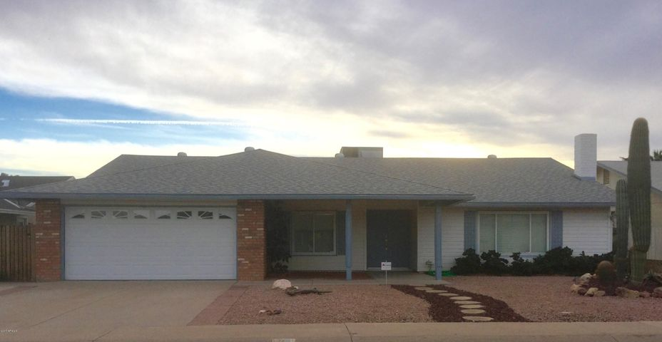 4231 E ZIA Street, Phoenix, AZ 85044