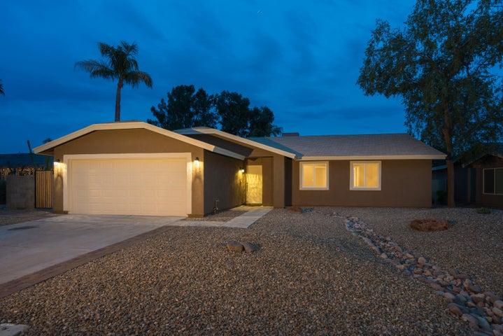 6813 E GRANDVIEW Drive, Scottsdale, AZ 85254