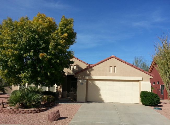 15168 W VIA MANANA Drive, Sun City West, AZ 85375
