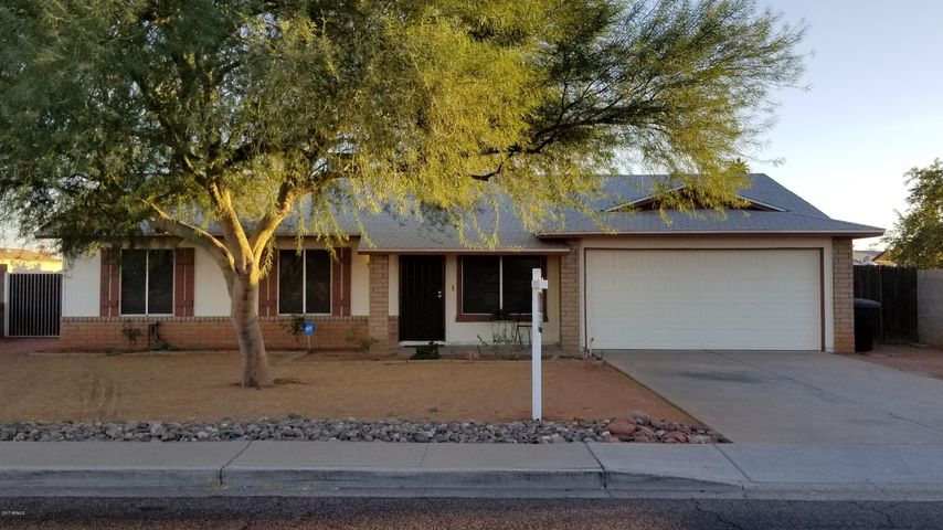 7343 W MOUNTAIN VIEW Road, Peoria, AZ 85345