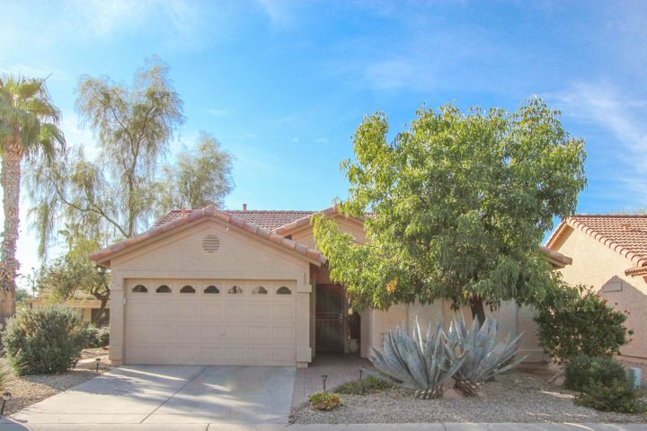 9013 E COPPER VALLEY Lane, Sun Lakes, AZ 85248