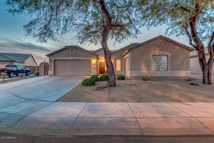 15926 N 174TH Lane, Surprise, AZ 85388