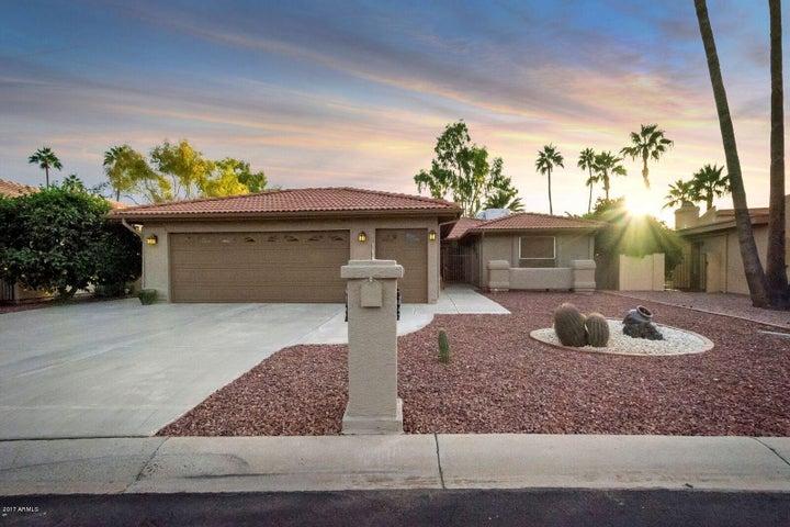 10025 E CHESTNUT Drive, Sun Lakes, AZ 85248