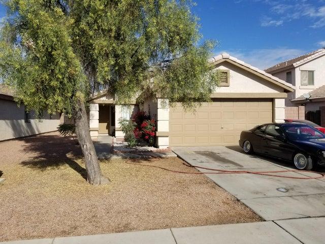 10614 W POINSETTIA Drive, Avondale, AZ 85392