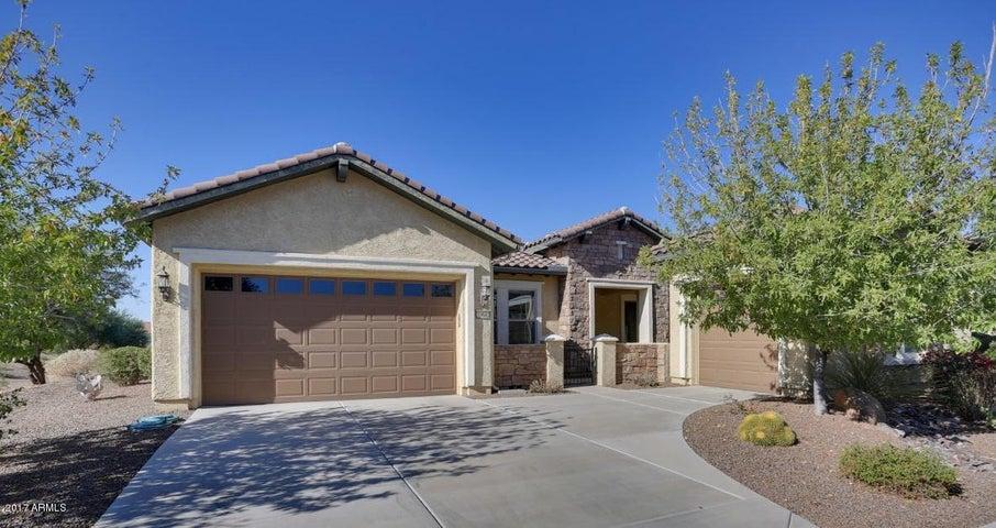20642 N 268TH Drive, Buckeye, AZ 85396