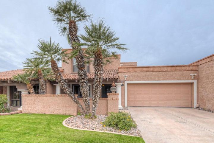 7706 N VIA DE FONDA Drive, Scottsdale, AZ 85258