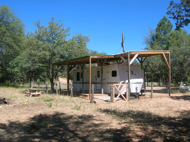135 N Rifle Barrel Road, Young, AZ 85554