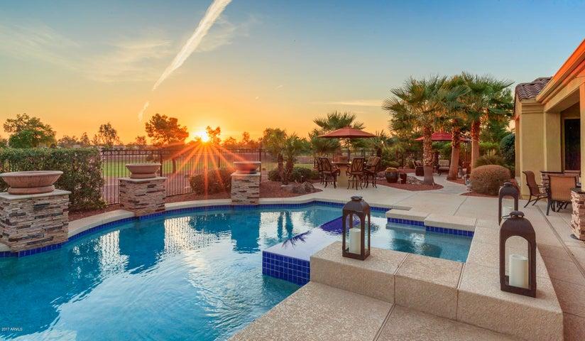 22517 N DEL MONTE Court, Sun City West, AZ 85375