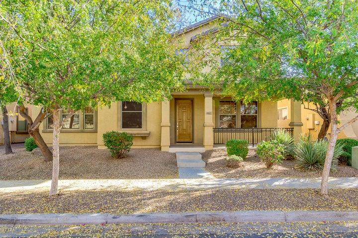 1857 S SETON Avenue, Gilbert, AZ 85295
