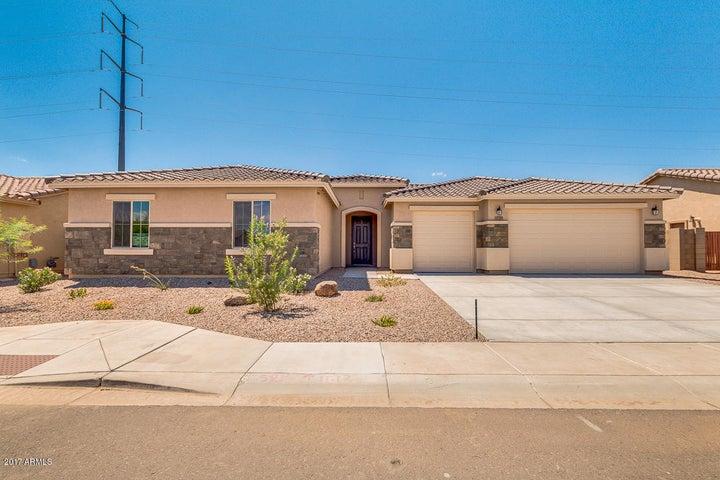 5730 S 58TH Glen, Laveen, AZ 85339