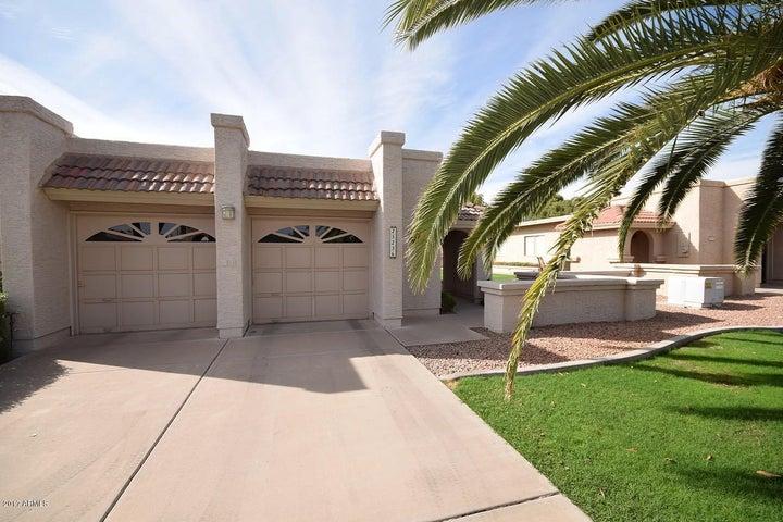 25236 S MOHAWK Drive, Sun Lakes, AZ 85248