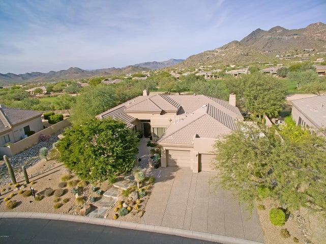 6234 E DUSTY COYOTE Circle, Scottsdale, AZ 85266