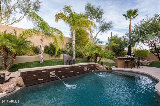 7726 E CALLE DE LAS BRISAS Street, Scottsdale, AZ 85255