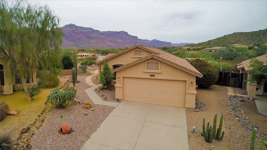4945 S LOUIE LAMOUR Drive, Gold Canyon, AZ 85118