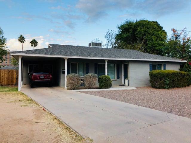 1910 E SHERIDAN Street, Phoenix, AZ 85006