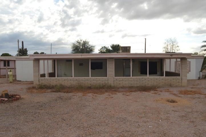 19033 N DINERO Road, Sun City, AZ 85373