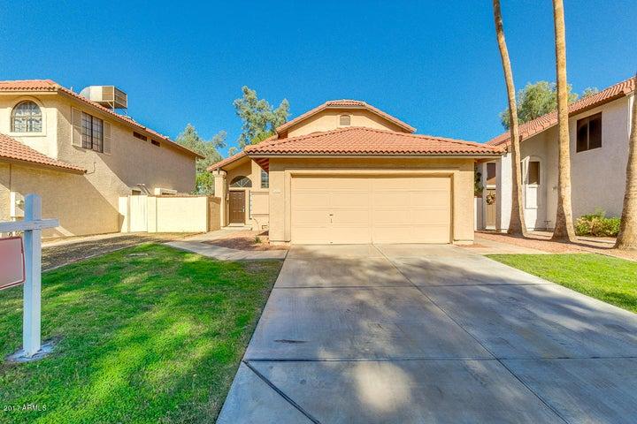 926 E ROCKWELL Drive, Chandler, AZ 85225