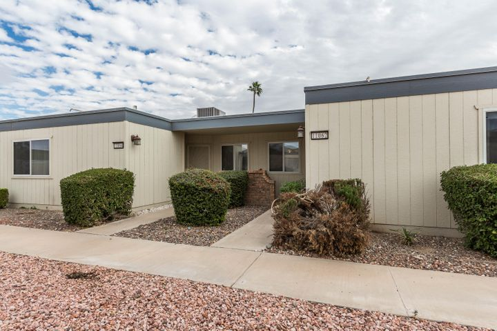 11062 W COGGINS Drive, Sun City, AZ 85351