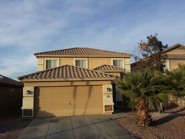 11620 W CHERYL Drive, Youngtown, AZ 85363