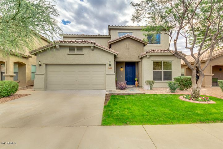 4615 W BURGESS Lane, Laveen, AZ 85339