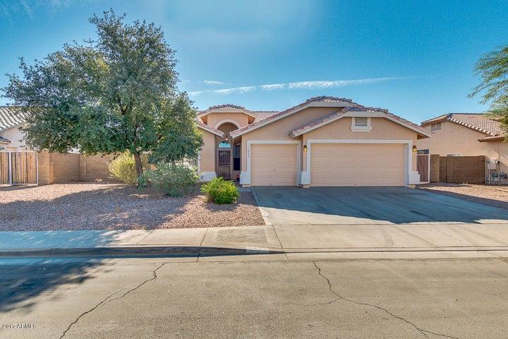 11443 E Dover Street, Mesa, AZ 85207
