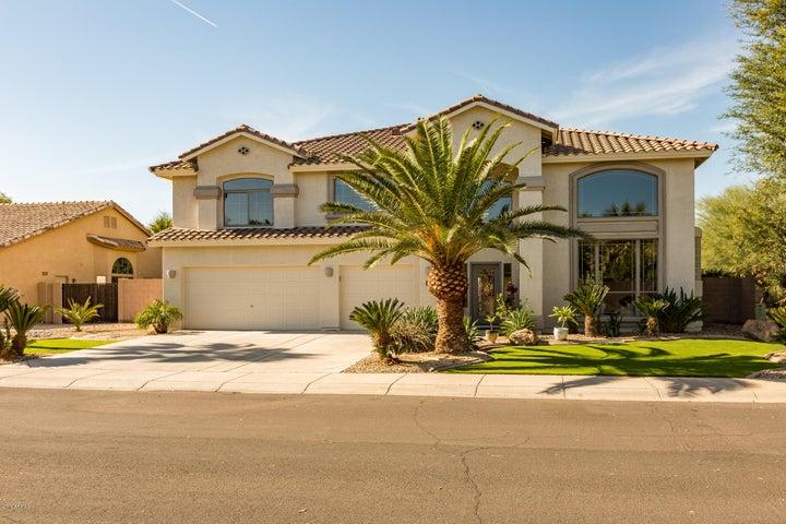 4630 S HUDSON Place, Chandler, AZ 85249