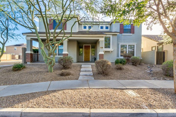 1689 S Constellation Way, Gilbert, AZ 85295