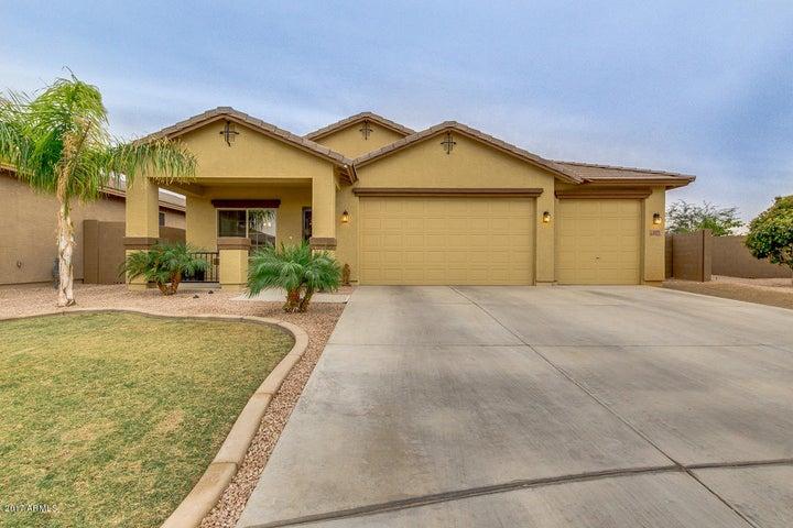 1275 E BARRETT Drive, San Tan Valley, AZ 85143