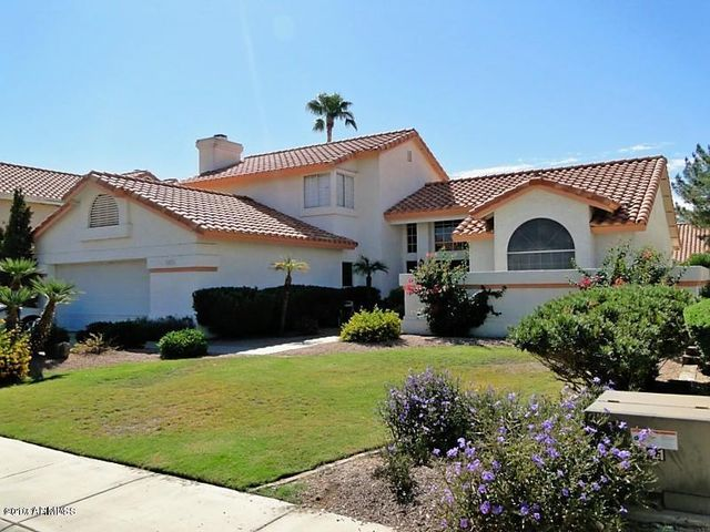 1571 W OAKLAND Street, Chandler, AZ 85224