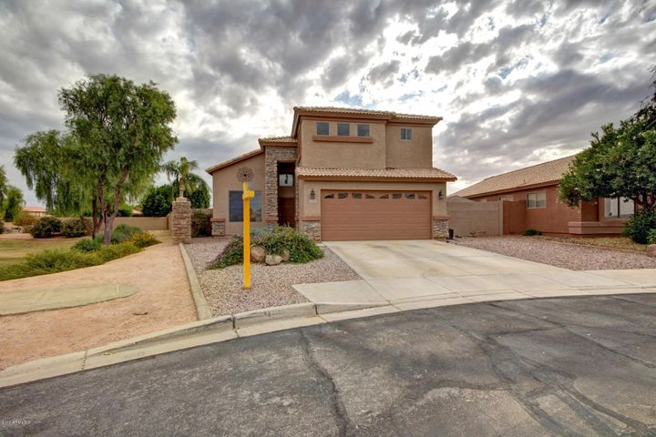 16161 W DAVIS Road, Surprise, AZ 85374