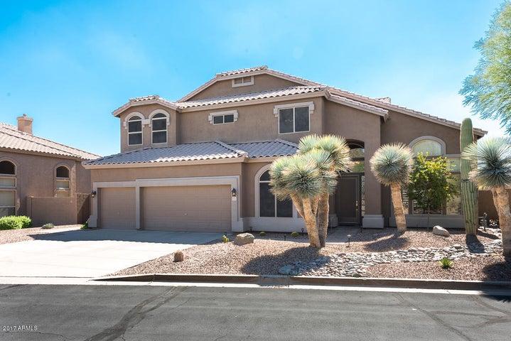 3762 N STONE GULLY, Mesa, AZ 85207