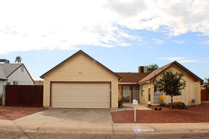 6339 W AIRE LIBRE Avenue, Glendale, AZ 85306