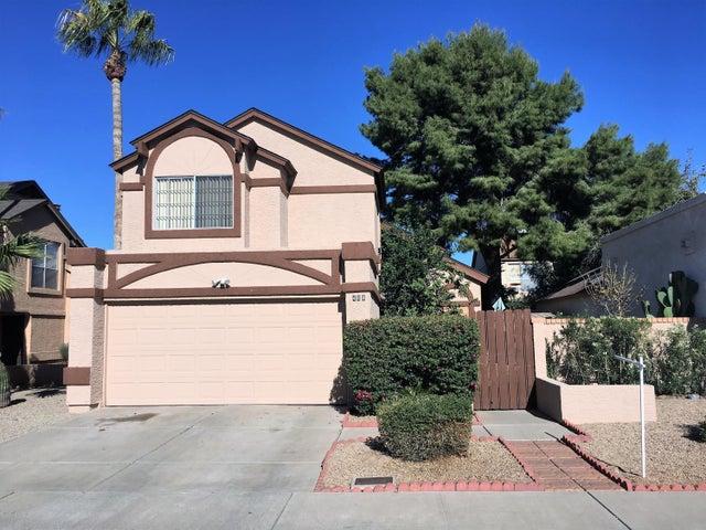 414 E TOPEKA Drive, Phoenix, AZ 85024