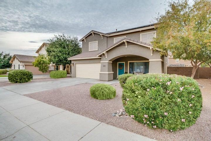 1282 E Parkview Drive, Gilbert, AZ 85295