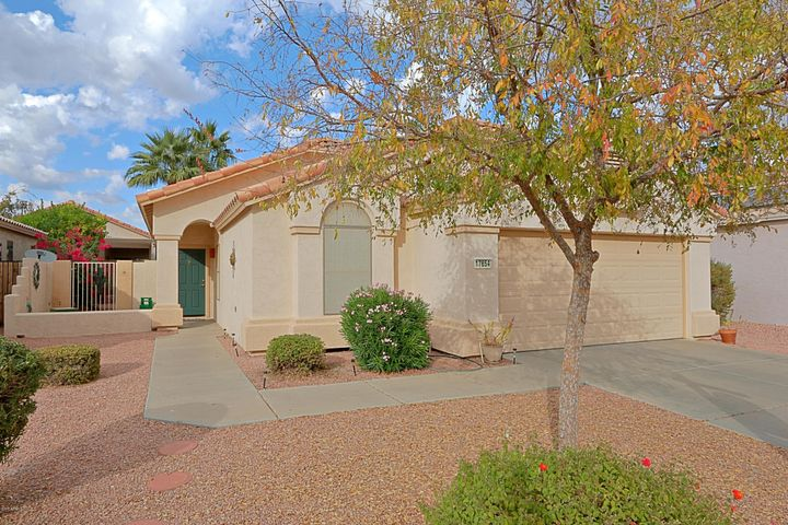 17654 W INGLESIDE Drive, Surprise, AZ 85374