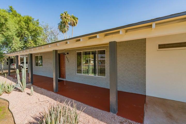 3121 N 21ST Place, Phoenix, AZ 85016