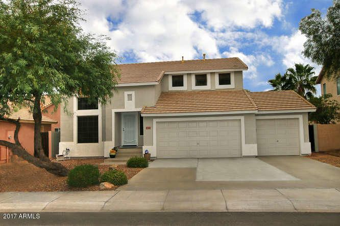 1322 E ERIE Street, Chandler, AZ 85225