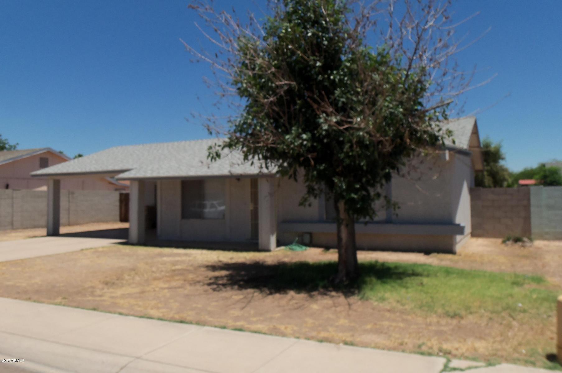 10027 N 47th Avenue, Glendale, AZ 85302