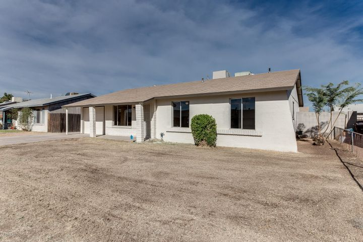 7436 W BERYL Avenue, Peoria, AZ 85345