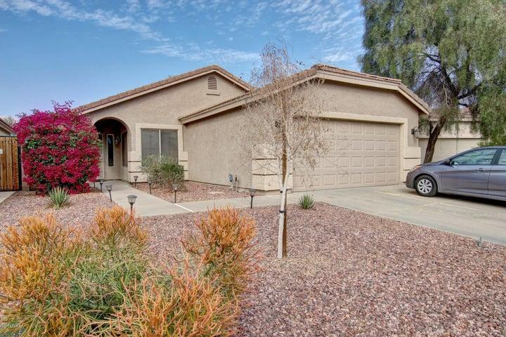 18218 N SKYHAWK Drive, Surprise, AZ 85374