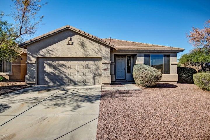 602 S 122ND Drive, Avondale, AZ 85323