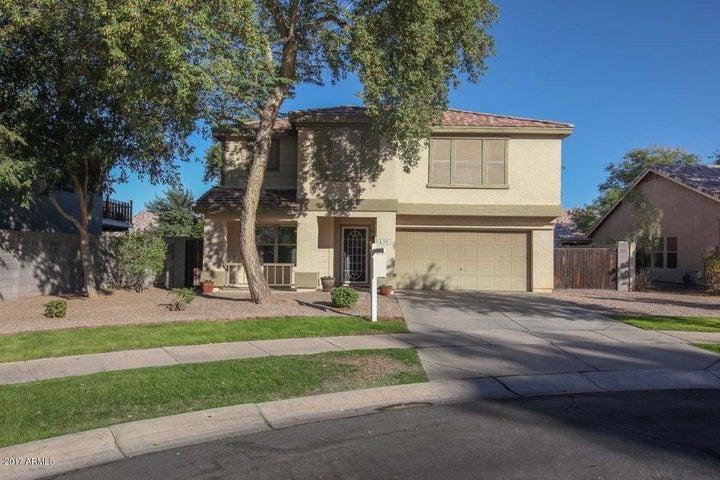 424 W MIDLAND Lane, Gilbert, AZ 85233