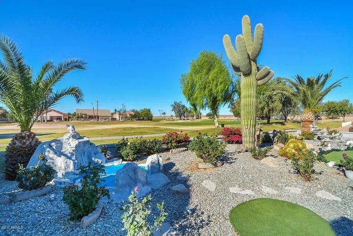 22902 N LAS VEGAS Drive, Sun City West, AZ 85375