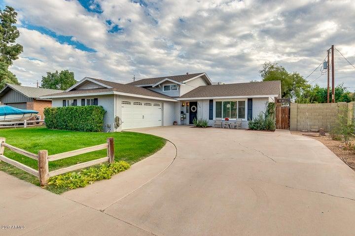 8619 E SAN MIGUEL Avenue, Scottsdale, AZ 85250