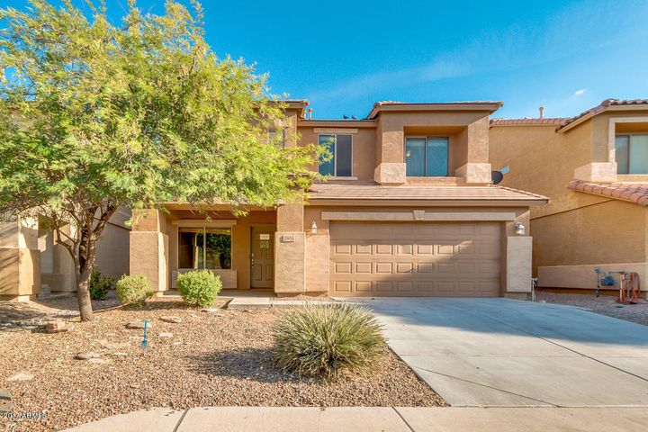 2851 W JASPER BUTTE Drive, Queen Creek, AZ 85142