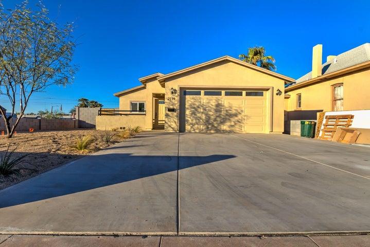 2114 W MONROE Street, Phoenix, AZ 85009