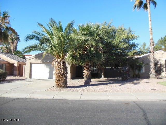 722 S BAHAMA Drive, Gilbert, AZ 85296