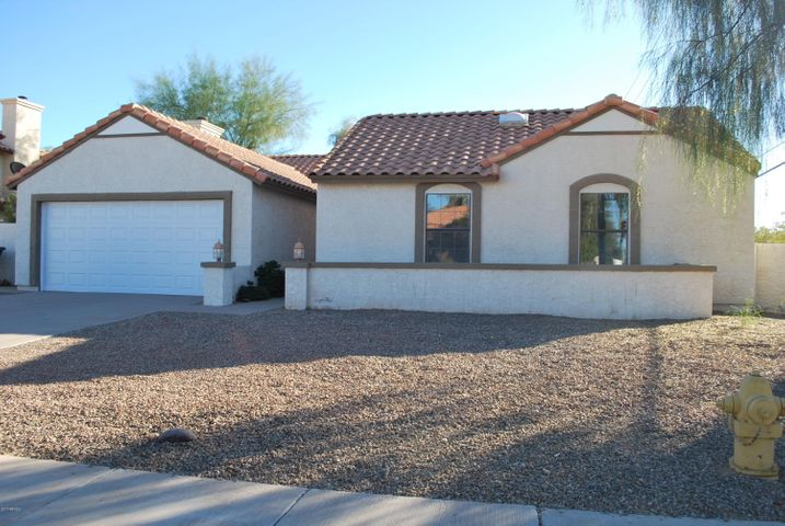 5601 E PARADISE Lane, Scottsdale, AZ 85254