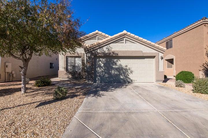 12730 W SANTA FE Lane, El Mirage, AZ 85335