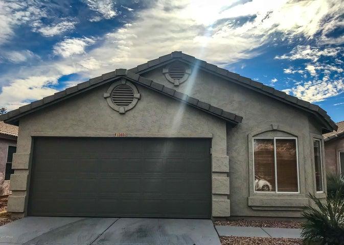 15604 N 33RD Place, Phoenix, AZ 85032